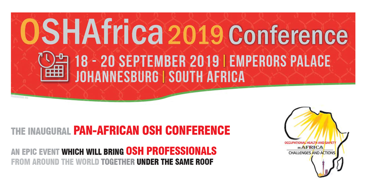 OSH Africa 2019