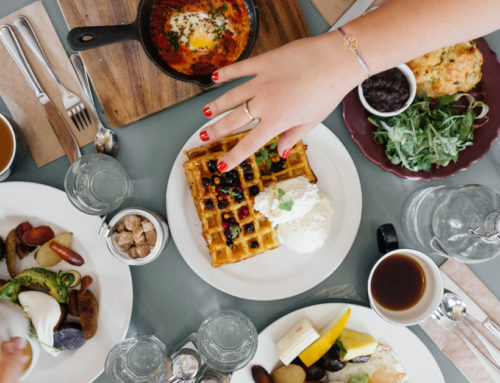 SAPEMA's First Business Breakfast