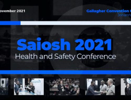 SAIOSH Health & Safety Conference