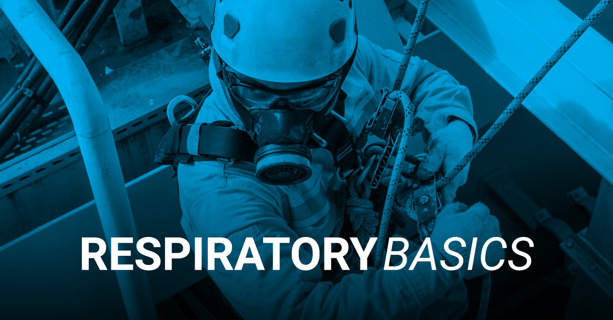 Sapema Respiratory Basics