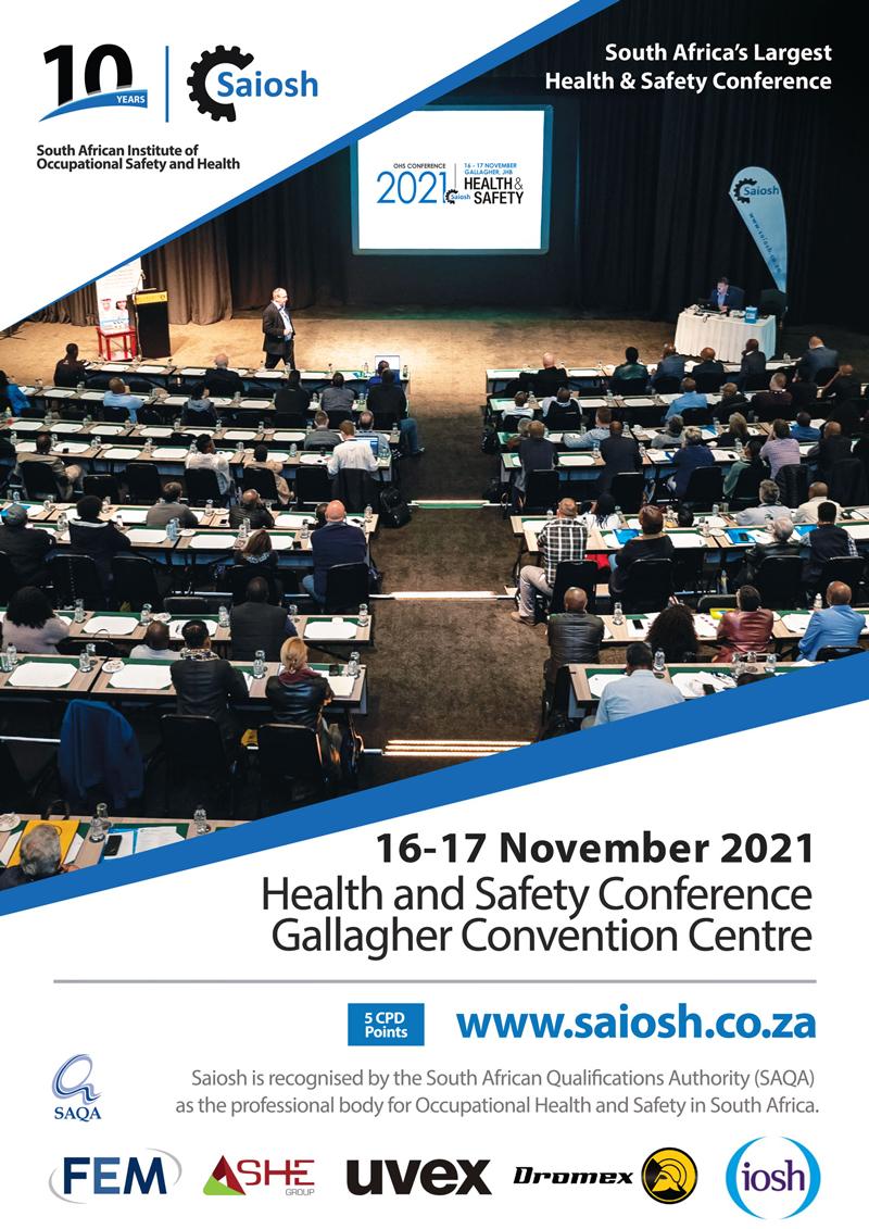 SAIOSH Conference 2021